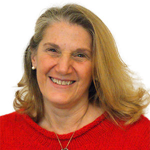 Marilyn Ciaramitaro, MSW, MA, LCSW