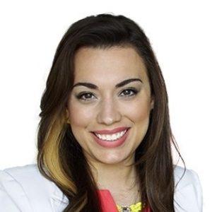 Vanessa Cruz, MA, LPC