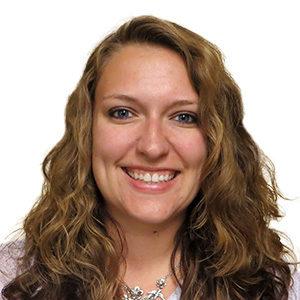Ashley Schehr, MA, LPC