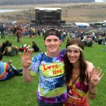 Year 4 DMB at The Gorge Amphitheatre