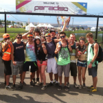 Love is Alive - Paradiso Festival at The Gorge Amphitheatre