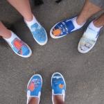 Sasquatch Gorge Shoes