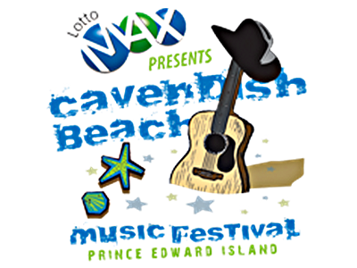 2013 Cavendish Beach Music Festival