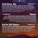 Coachella 2013 lineup