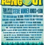 2013 Hangout Music Festival lineup