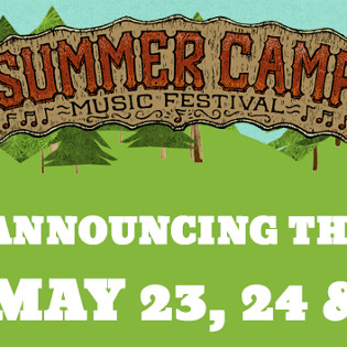 2014 Summer Camp Music Festival2