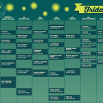 Firefly 2014 Schedule - Friday