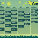 Firefly 2014 Schedule - Sunday