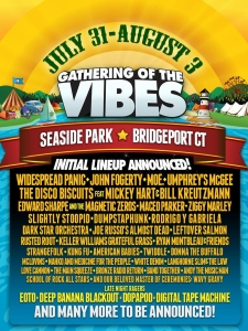 Gathering Of The Vibes 2014 Lineup