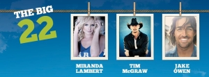 Oregon Jamboree 2014 headliners