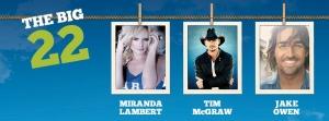 Oregon Jamboree 2014 headliners