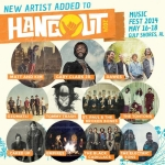 The Hangout Music Festival 2014 lineup - New artists