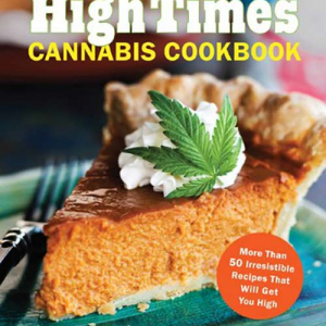 The Official High Times Cannabis Cookbook_1
