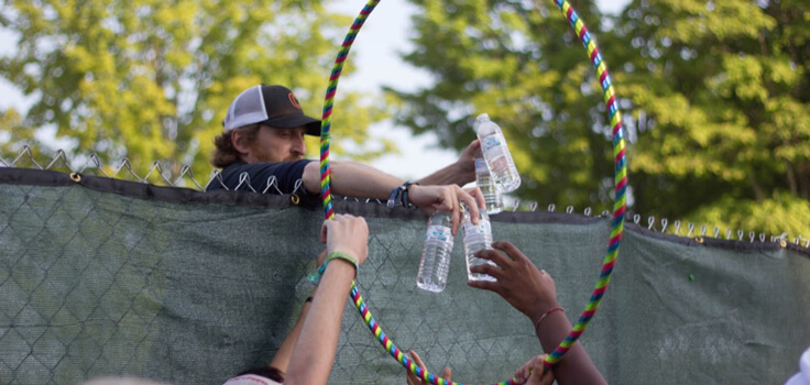 Electric Forest Bans Outside Alcohol in Campgrounds and Venue