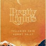 Pretty Lights Telluride 2016