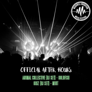 McDowell Mountain Music Festival 2016 After Hours