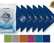 Best-Selling-Mesh-Instant-Cooling-Towel-on-the-Market-Guaranteed-0