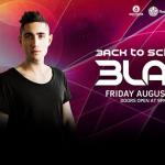 3LAU at Maya Nightclub 8/26