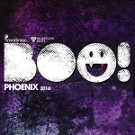 BOO! - Arizona 2016