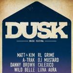 Dusk Music Festival 2016