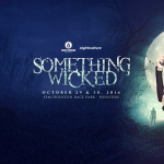 Something Wicked Festival 2016