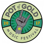 Pot of Gold Music Festival 2017