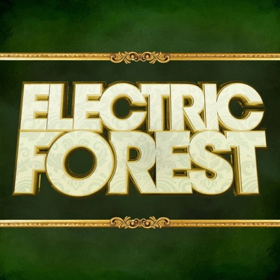 Electric Forest Festival 2017