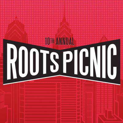 Roots Picnic 2017