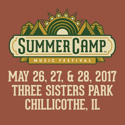 Summer Camp Music Festival 2017