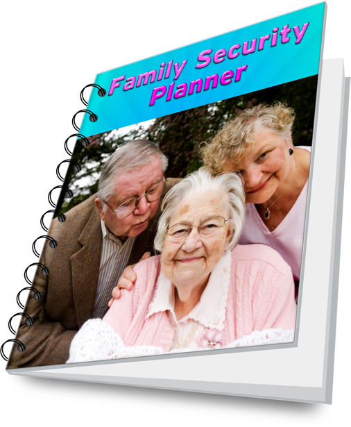 The Family Security Planner