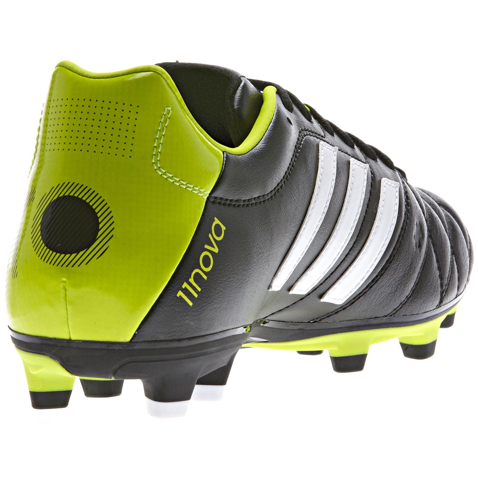 brand new 8cfb7 def25 BOTINES 11 NOVA TRX FG. Marca Adidas