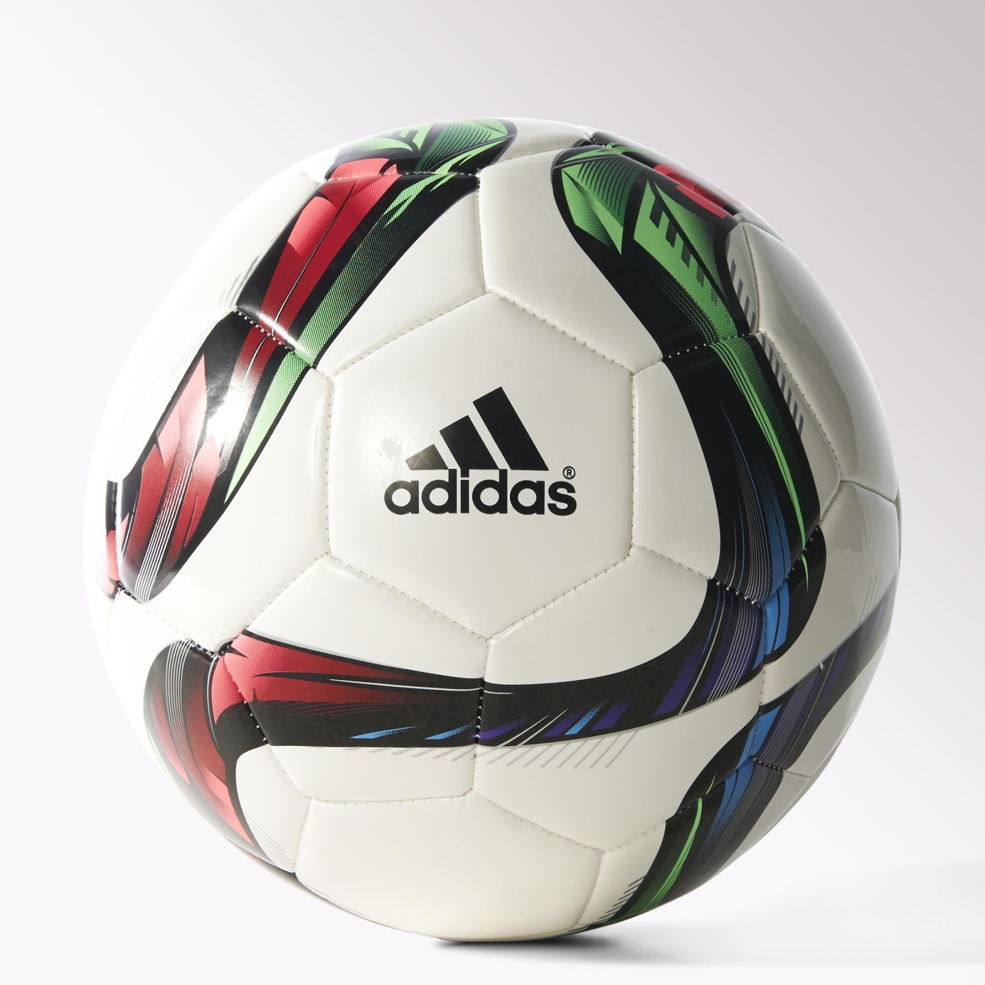71d2399ba PELOTA FUTBOL CONEXT15 GLIDER. Marca: Adidas