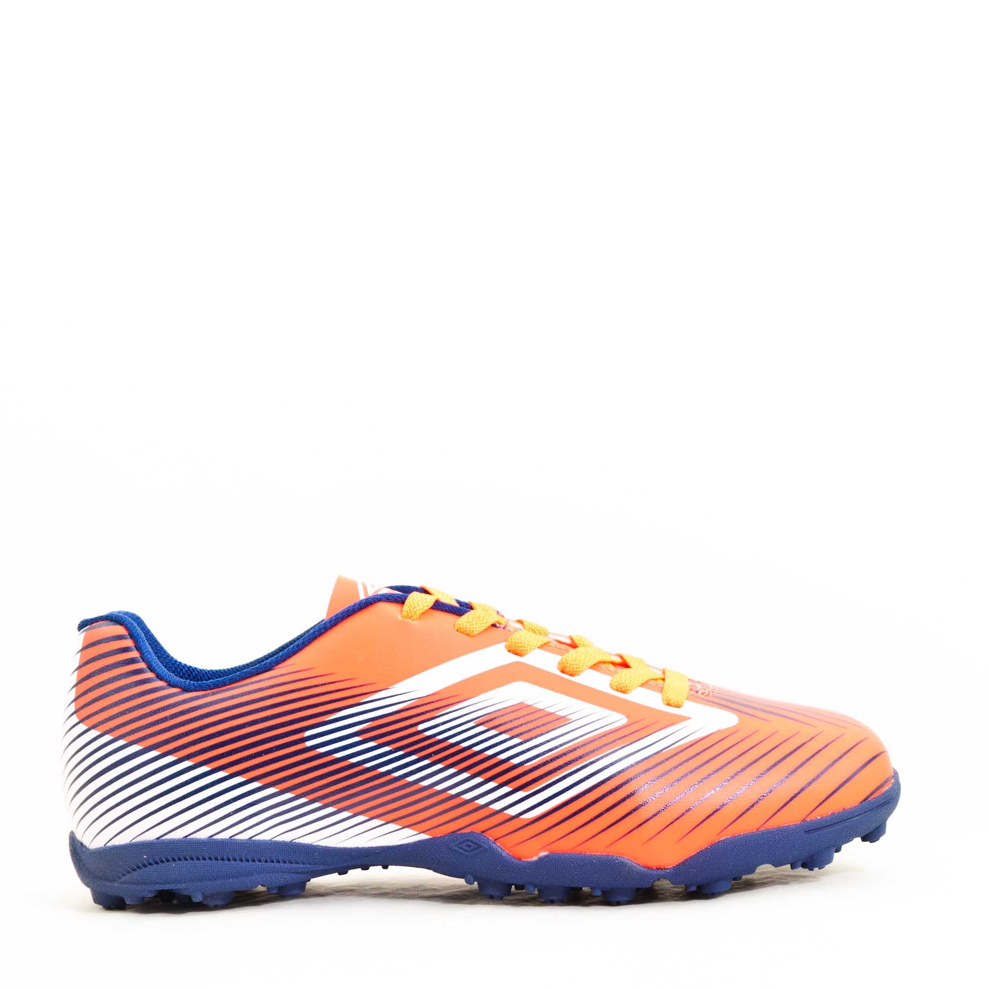 072739be6 BOTINES STY SPEED II CORAL BCO MRN. Marca  Umbro
