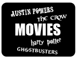 Movies Fonts