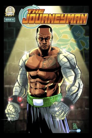 50 Cent's The Journeyman