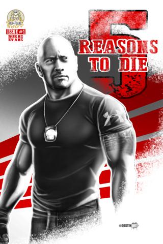 5 Reasons to Die