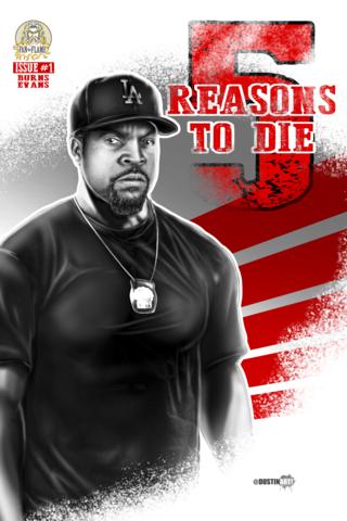 Ice Cube's 5 Reasons To Die
