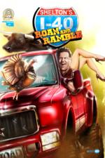 Blake Shelton's I-40 Roam and Ramble