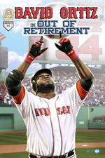 David Ortiz in Out Of Retirement