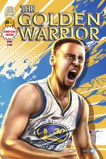 The Golden Warrior: Courtside Edition