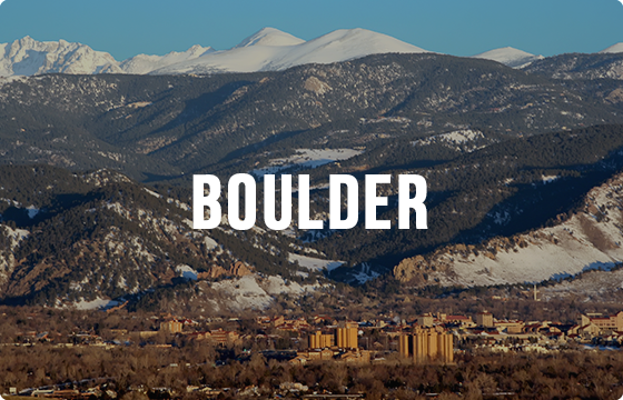 Corporate catering and business lunch delivery in Boulder