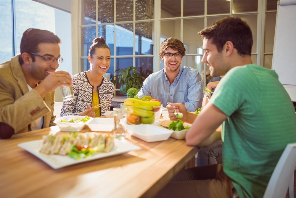 Corporate Catering: Six Steps for Organizing the Perfect Work Event