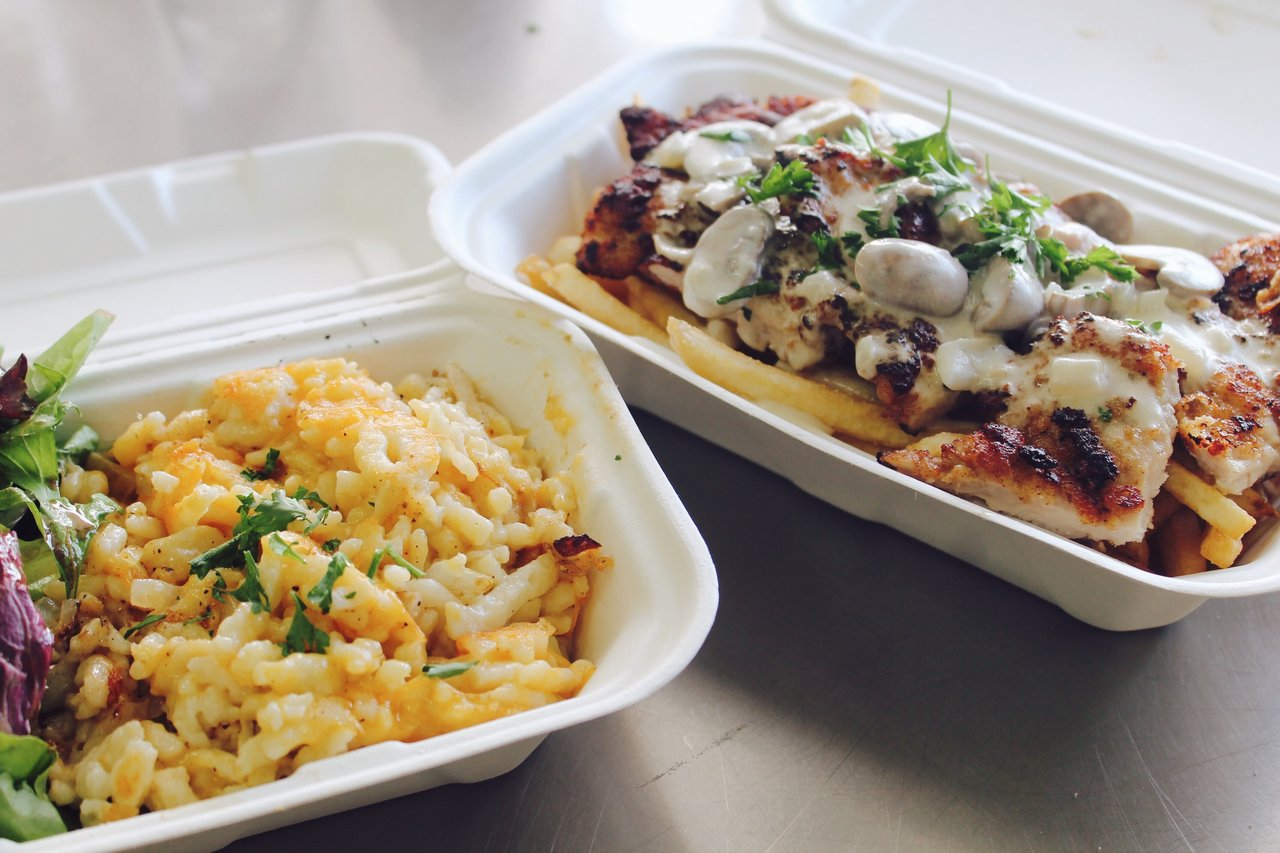 Upgrade Your Boring Old Work Lunch: 5 Places Worth Knowing if You Work in Downtown San Antonio