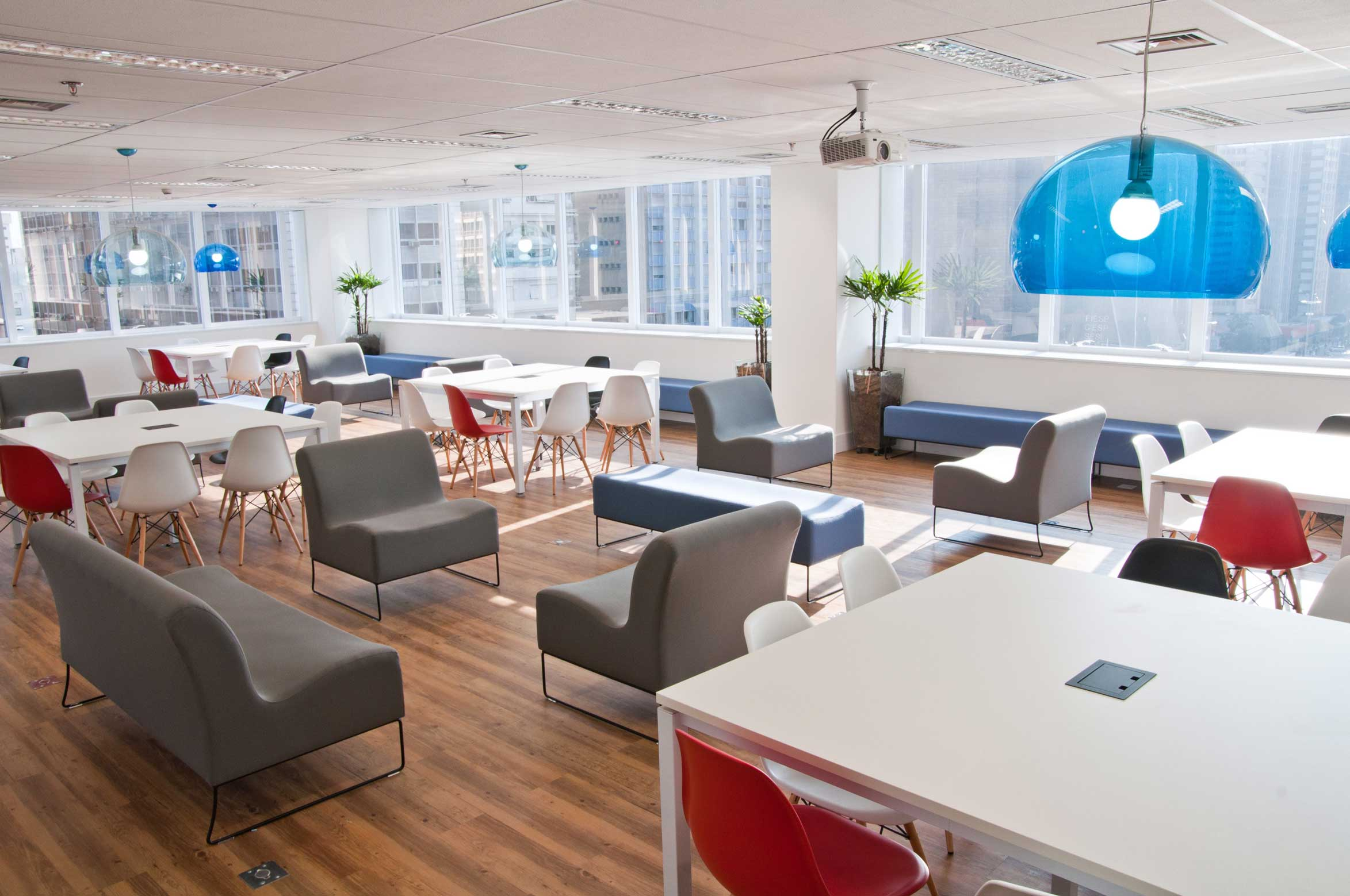 Why Coworking Spaces Work