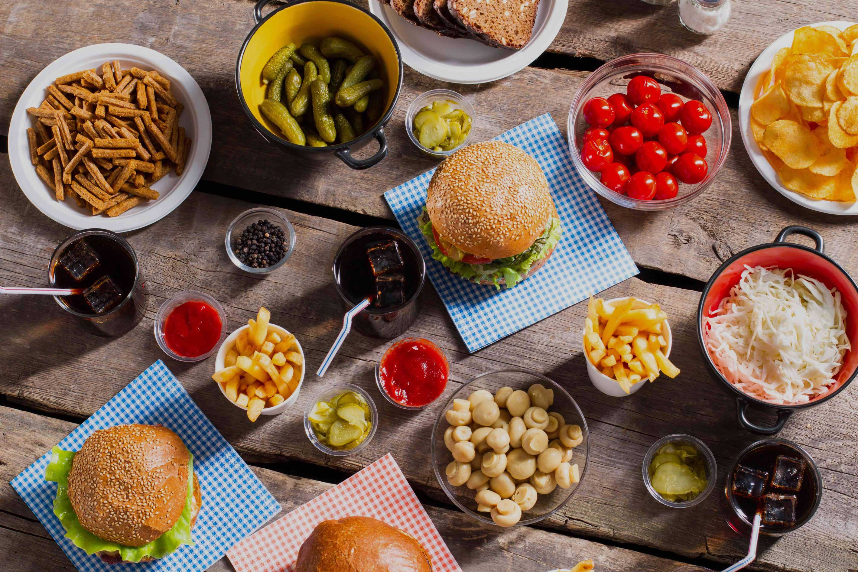 Foodee Eats: Lunch in Denver
