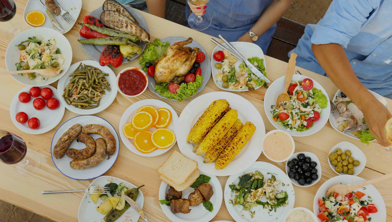 Foodee Eats: Lunch in Austin