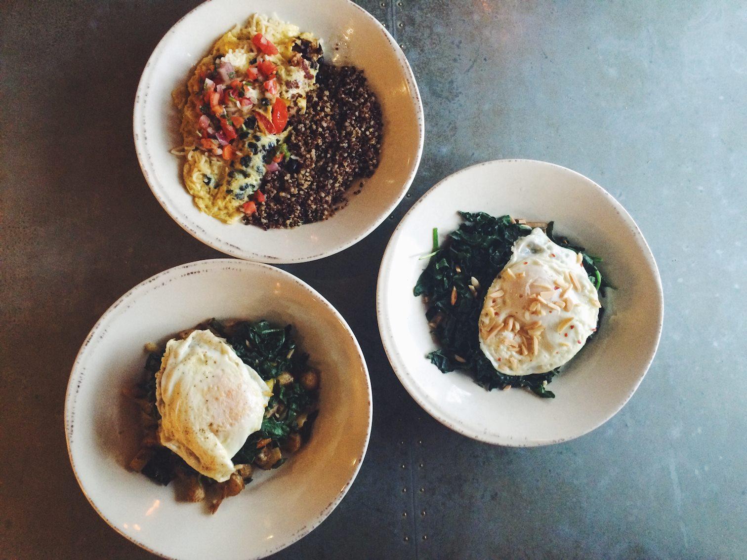 Breakfast in Minneapolis Agra Culture
