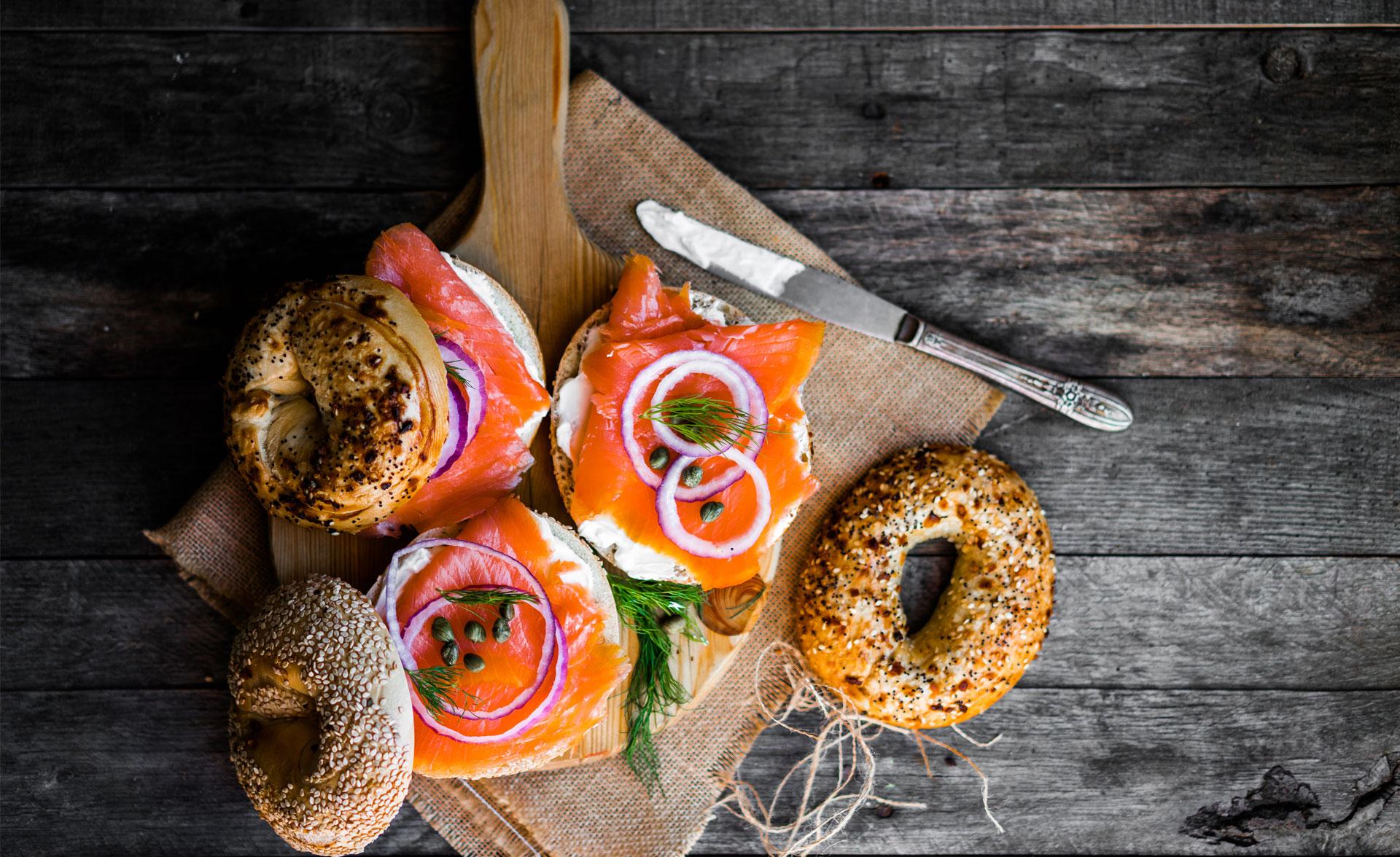 Foodee Eats: Breakfast in Vancouver