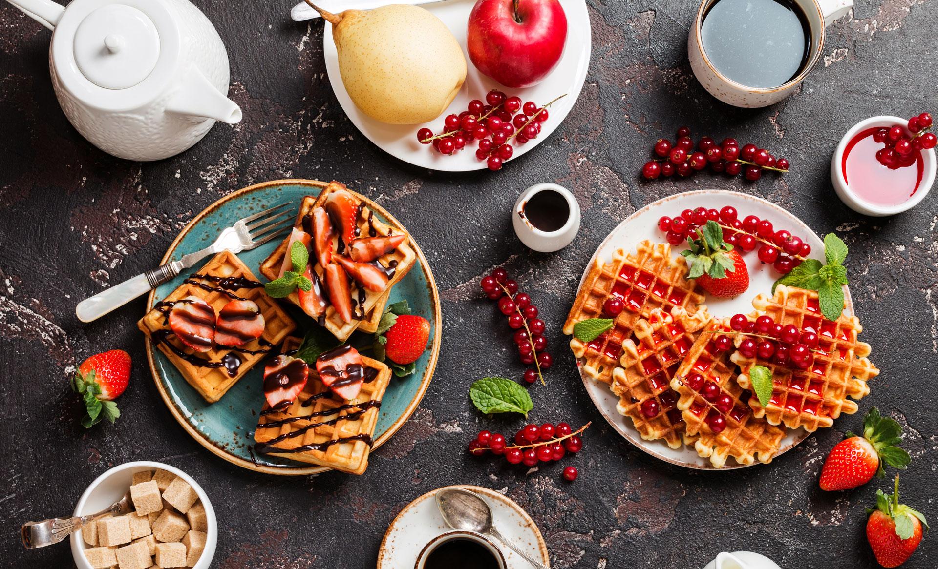 Foodee Eats: Breakfast in Minneapolis