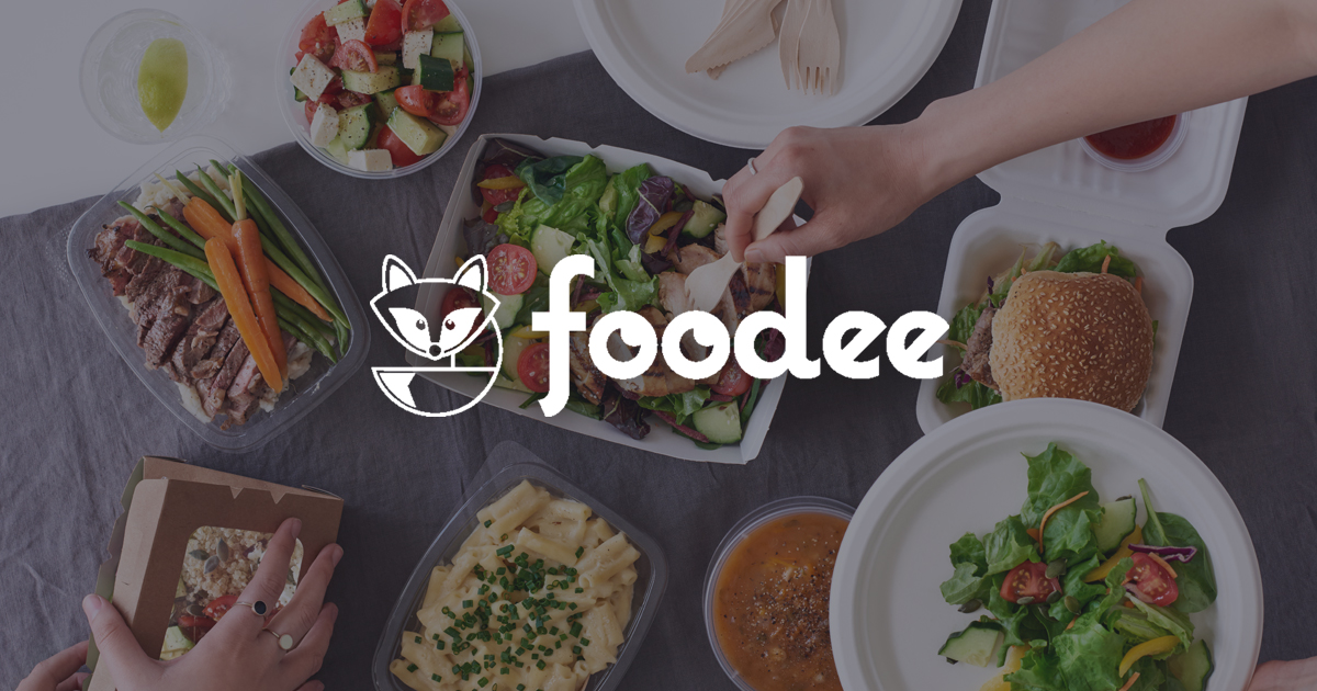 Foodee Corporate Catering Business Lunches For The Modern Workplace